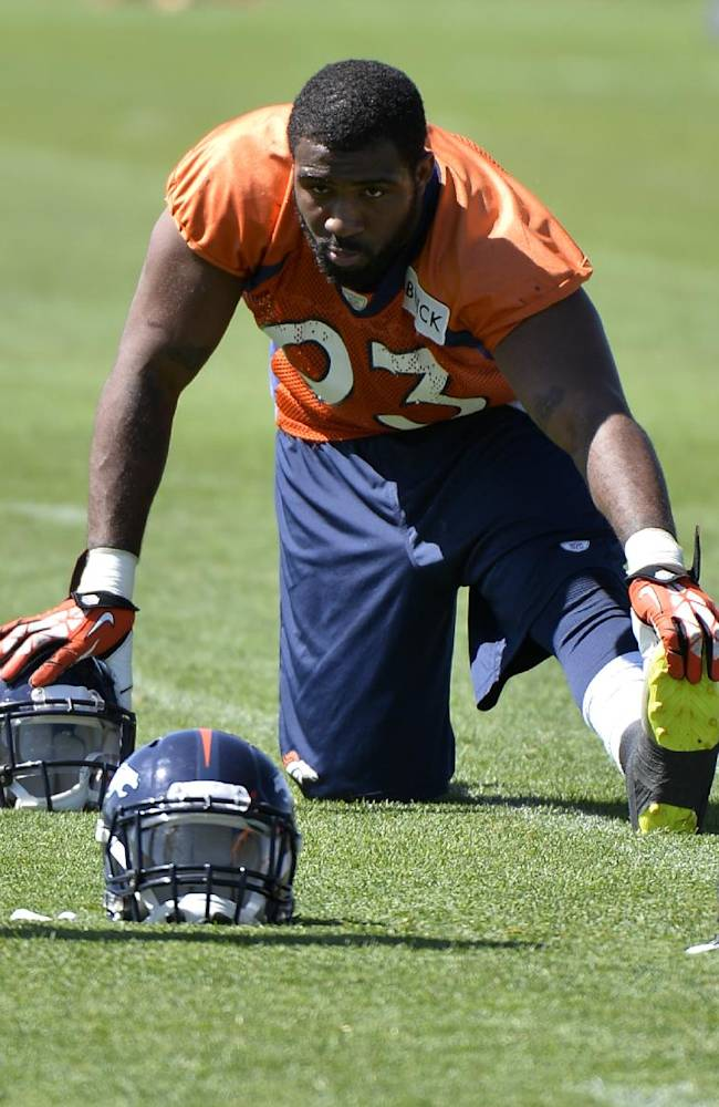 Ware, Miller have company in their 2014 returns