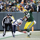 Packers' Sam Shields questionable for Falcons The Associated Press