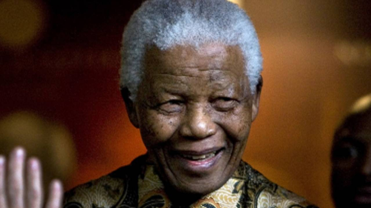 The Boy Mandela Called an 'Icon for the Struggle of Life'