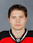 Jacob Josefson - New Jersey Devils