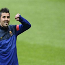 Barcelona agrees deal with Atletico Madrid for David Villa