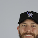 Rockies place Axford on family medical emergency list The Associated Press