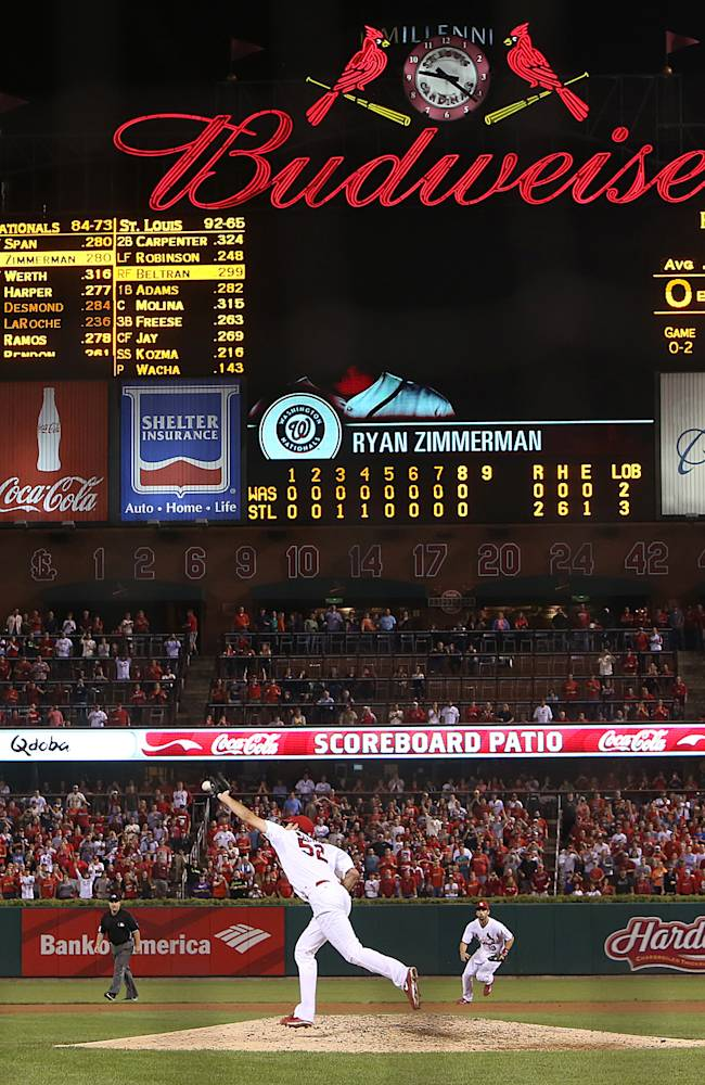 Pirates edge ahead of Reds in NL wild-card race
