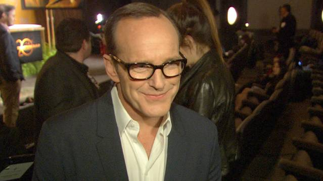 Clark Gregg Talks 'Agents Of S.H.E.I.L.D.' And 2014 SAG Awards Nominations