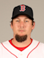 Joel Hanrahan - Boston Red Sox