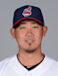 Daisuke Matsuzaka - Cleveland Indians