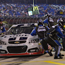 Pit road plays big part in All-Star outcome