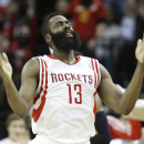 Rockets win 4th straight, 112-86 over Pacers The Associated Press