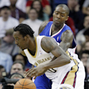 Crawford leads Clippers past Pelicans 123-11 The Associated Press