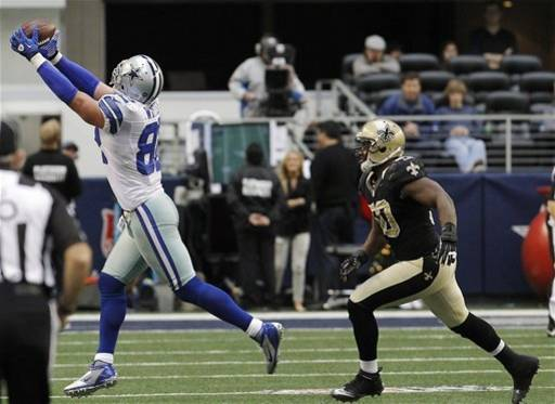 Cowboys know playoffs-or-bust drill in NFC East