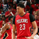 Davis leads Pelicans past Spurs, 108-103 and into playoffs The Associated Press