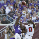 Vikings secondary improving, but Rodgers on deck The Associated Press