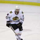 Islanders acquire D Leddy in trade with Blackhawks The Associated Press