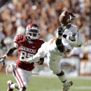 Rating the Nation: College football rivalries The Associated Press