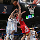 Foye leads Nuggets past Rockets, 123-116 The Associated Press