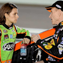 NASCAR Illustrated: Danica says back injury kept Martin from coaching