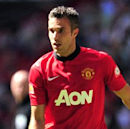 Van Persie can get even better at Manchester United, says Moyes