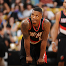 Aldridge leads Blazers over Nuggets with 20 points The Associated Press