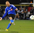 Montreal 2-0 Houston: Felipe, Di Vaio help Impact bounce back from weekend defeat