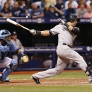 New York Yankees v Tampa Bay Rays Getty Images