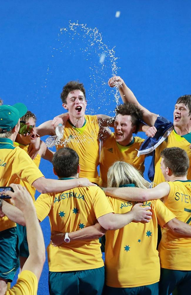 2014 Summer Youth Olympic Games - Day 11