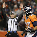 Broncos good at overcoming big early deficits The Associated Press