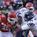 Seahawks facing 3-game deficit in NFC West The Associated Press