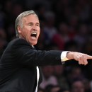 D'Antoni to meet with Lakers soon about future The Associated Press