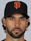 Angel Pagan - San Francisco Giants