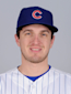 Josh Vitters - Chicago Cubs