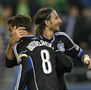 MLS Preview: LA Galaxy - San Jose Earthquakes