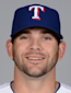 Mitch Moreland - Texas Rangers