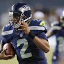 Pryor trying to find spot on Seahawks roster The Associated Press