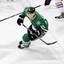 Stars reach 4-year deal with Antoine Roussel The Associated Press