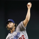 Kershaw gets 16th win, Dodgers beat Arizona 3-1 The Associated Press