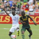 Fanendo Adi leads Timbers past Sounders, 4-1 The Associated Press