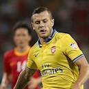 Wilshere: Arsenal will be flying by start of the season