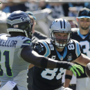 Wilson leads Seahawks over Panthers again, 13-9 The Associated Press