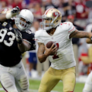 Cardinals go to 3-0 with 23-14 victory over 49ers The Associated Press