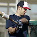 Mauer, Suzuki likely to talk catcher with Twins The Associated Press
