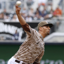 Ross outduels Scherzer to lift Padres over Tigers The Associated Press