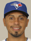 Maicer Izturis - Toronto Blue Jays