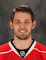 Dan Ellis - Carolina Hurricanes