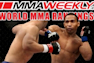MMA Top 10 Rankings: John Dodson Rockets Up the Flyweight Division
