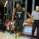 Hamidou Diallo declares for draft before playing his first game for Kentucky (Yahoo Sports)
