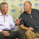 Brett Favre returns to Lambeau for Packers Hall of Fame The Associated Press