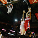 Washington Wizards v Houston Rockets Getty Images
