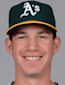 Tommy Milone - Oakland Athletics