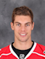 Jerome Samson - Carolina Hurricanes