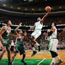 Crawford leads Celtics to 108-100 win over Bucks The Associated Press